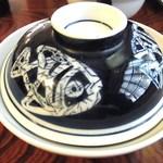 鍋茶屋 - 鰻丼