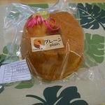 シフォン川西 - 料理写真:シフォンケーキ(小)プレーン