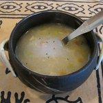 RAJU - スープ(インディアンディナー)