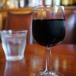 ロビンフッド - グラスワイン赤