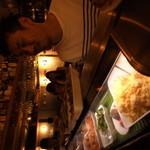 チュカテ - 大阪で食事するのに他のお店も探索し、、、他にするかと考えましたが、やはり、チュカテに伺いました。今の所、質と量、価格と共に向かうところ 敵無しですっ。大阪 北の京町堀のチュカテ 辻さんですv
