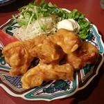 宮崎地頭鶏 炭火焼 玉かづら - 料理写真:鶏南蛮