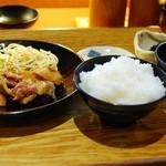 豆狸 - 料理写真: