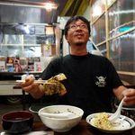 本格屋台 大ちゃんらー麺 -