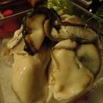18909218 - 播州産生牡蠣