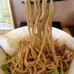 らー麺Chop - まぜそば