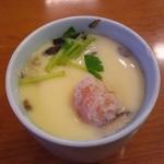 魚べい - 茶碗蒸し