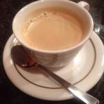 ペペチーノ - コーヒー