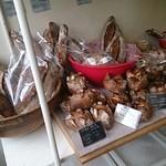 スーリープー - 料理写真:店内