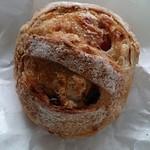 スーリープー - いちじくのパン