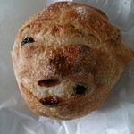 スーリープー - ぶどうパン