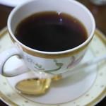 ドルチェ - ドリンク写真:コーヒー(390円)