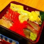 松ずみ - 海鮮丼