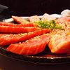 黒船屋 - 料理写真:黒船屋のお肉