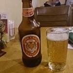 アンコール・トム - ラルー、ベトナムビール