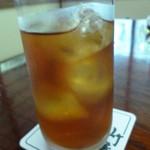 日本料理 竹善 - ウーロン茶