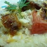 日本料理 竹善 - トマトがフレッシュ 和牛も柔らかい