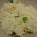 日本料理 竹善 - 豆ごはん