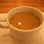 18915536 - スープ