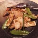 18916408 - 八宝菜 1050円