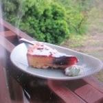 18917424 - ケーキのタルト