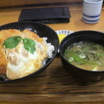 18919307 - カツ丼