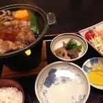 旬菜和食 夢咲屋 - リニューアルオープンした夢咲屋にて!