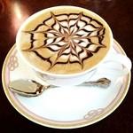 五龍閣 - ルシアンコーヒー 700円