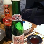 勢 - 日本酒・・小瓶です