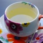 ダンミ - 食後のゆず茶