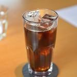 Cafe Ciel - アイスコーヒー