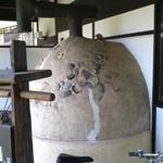 カフェ ハナナ - 手作り薪釜