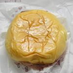18928443 - とろけるくりーむパン(カスタード)