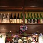 18929382 - レアなお酒達