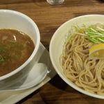 麺屋 中野 - つけ麺大