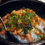 オリエンタルキッチン マリカ - ジィンポー シャッ ジヤッム