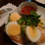 ラヂオキッチン - ベトナム生春巻き