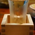 おおにし - 兵庫県加西市富久錦(株)の富久錦純米大吟醸冷