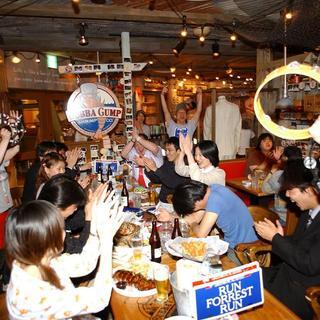 お誕生日のお祝い・送別会・歓送会・結婚記念日!!ご予約無しでもご来店頂ければお祝いできます!!!!