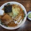 Hashimotoya - 料理写真:橋本屋分店 中華そば 400円