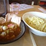 iena&ふくすけ - つけ麺