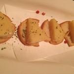 フーズフーズ - カマンベールチーズのオーブン焼き