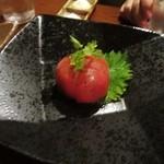 Wasshoidokorowaku - スーパーフルーツとまと