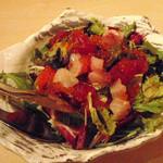 Sammaimesukegorou - 海鮮サラダ