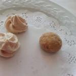 ラー・エ・ミクニ - 焼き菓子