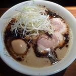 俺ん家゛ - 2013/05/13 濃厚鶏そば