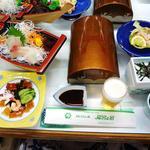 龍宮之宿 - 料理写真:夕食(1)