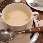 18954235 - セットスープ