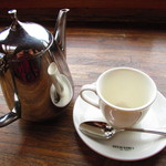 カフェ・ド・クレプスキュール - コーヒー