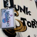らーめんstyle JUNK STORY - キーホルダー
